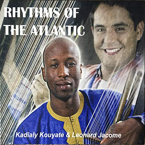 Rhythms of the atlantic